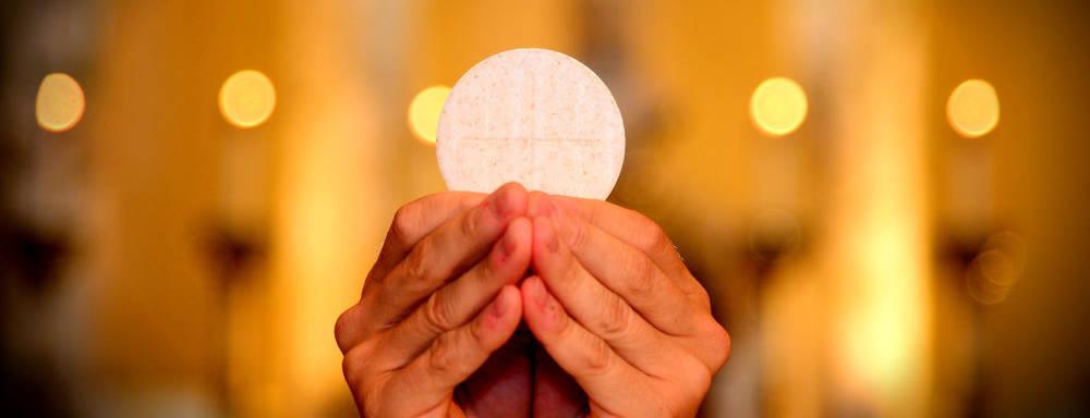 Sacraments & Worship