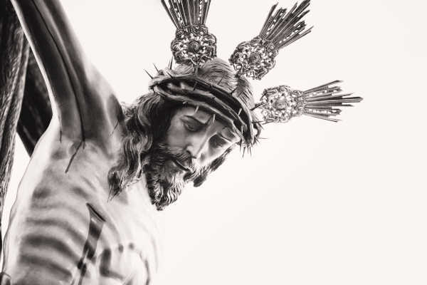 Stations of the Cross – Fridays during Lent